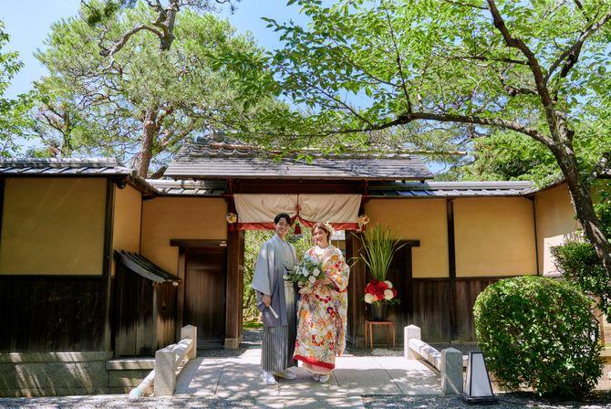 桜鶴苑(おうかくえん)のカバー写真