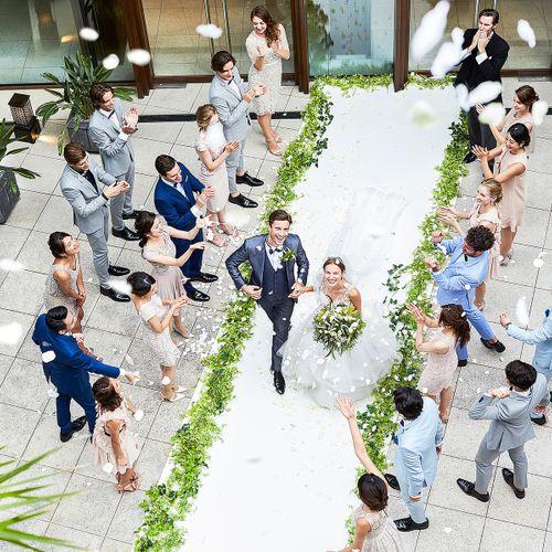 ザ オーク ガーデン/別邸 木屋の公式写真5枚目