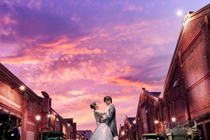 AKARENGA WEDDING(アカレンガウェディング)のカバー写真