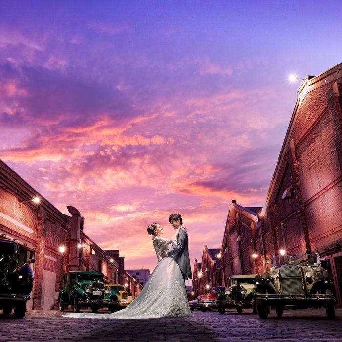 AKARENGA WEDDING(アカレンガウェディング)の公式写真1枚目