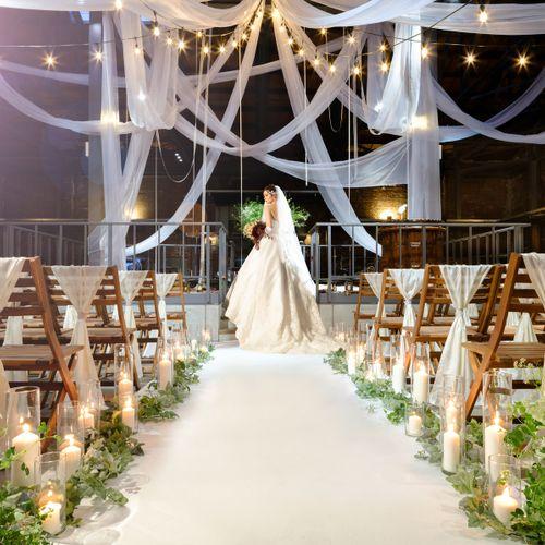 AKARENGA WEDDING(アカレンガウェディング)の公式写真2枚目