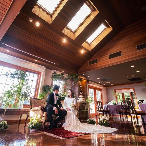 山手ヘレン記念教会/ローズホテル横浜の公式写真5枚目