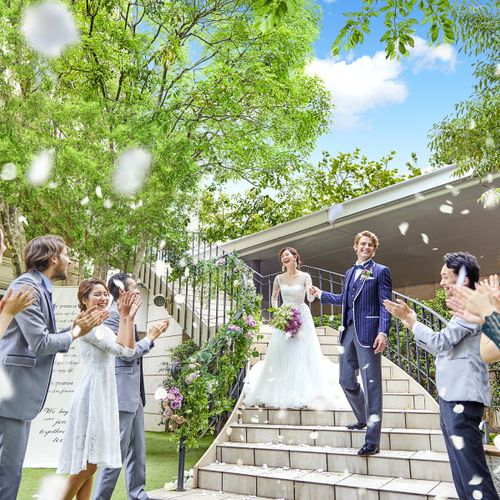 赤坂アプローズスクエア迎賓館の公式写真3枚目