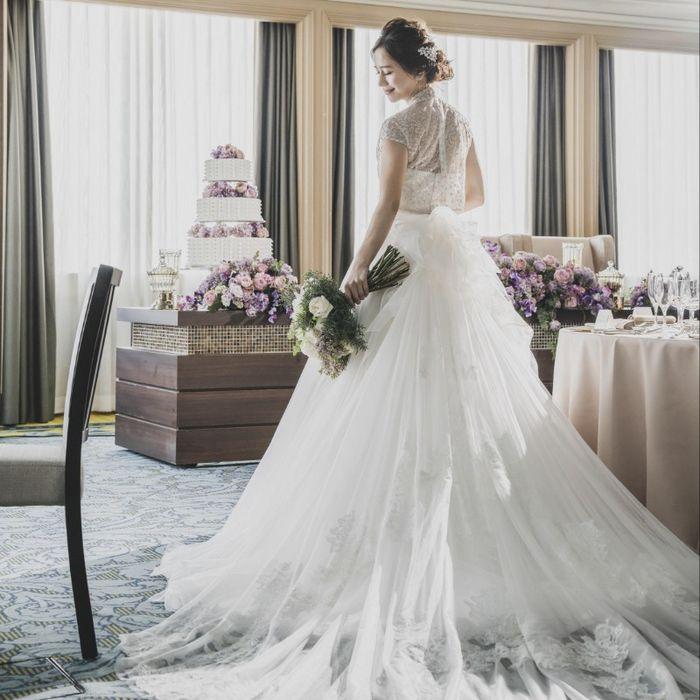【先着2組】衣裳クチコミ高評価!ドレス試着で花嫁体験♪
