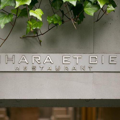 OHARA ET CIE(オオハラ・エ・シーアイイー)の公式写真4枚目