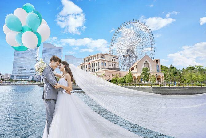 アニヴェルセル みなとみらい横浜のカバー写真