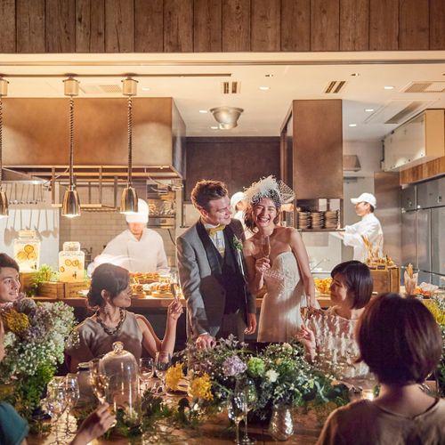 CEDAR THE CHOP HOUSE&BAR(セダー ザ チョップハウスアンドバー)の公式写真5枚目
