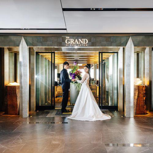 ザ・グラン銀座(THE GRAND GINZA)の公式写真2枚目