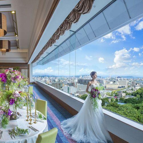 ザ マーカススクエア福岡(アゴーラ福岡山の上ホテル&スパ)の公式写真3枚目