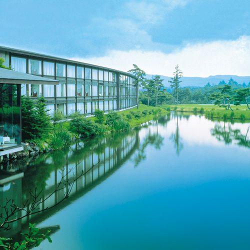 軽井沢プリンスホテル フォレスターナ軽井沢の公式写真5枚目