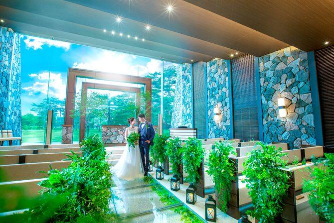 軽井沢プリンスホテル フォレスターナ軽井沢のカバー写真