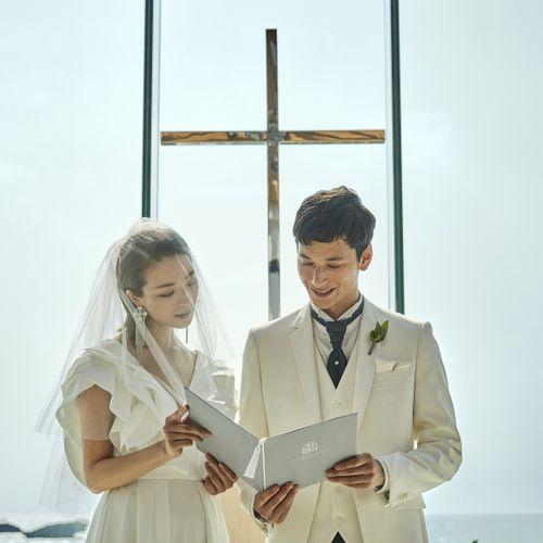 瀬良垣島教会の公式写真2枚目