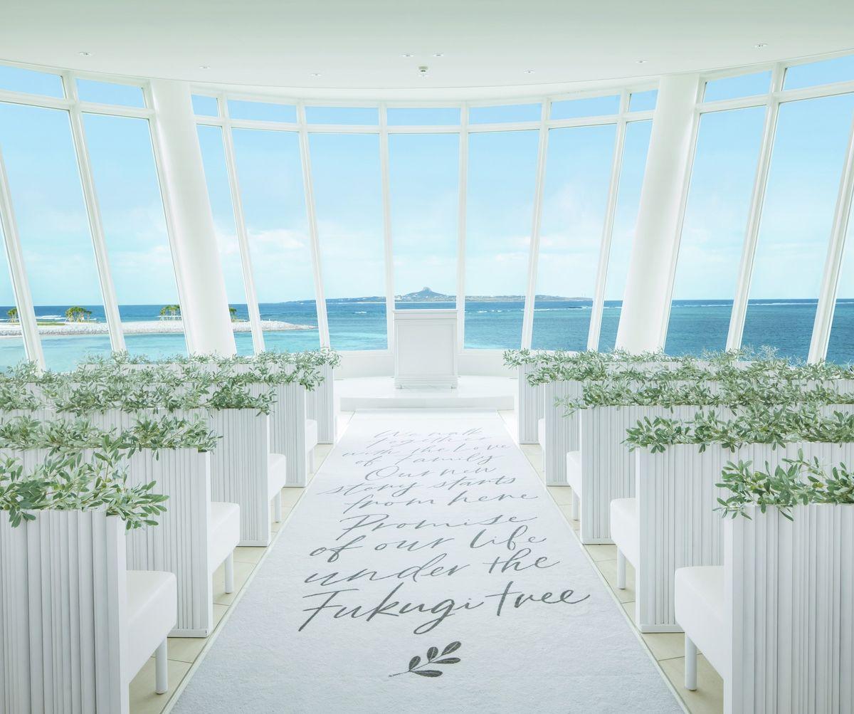 白の教会の公式写真1枚目
