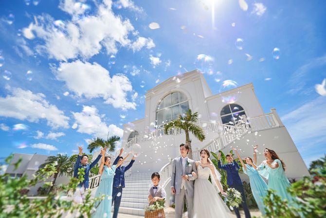 セントレジェンダ沖縄のカバー写真