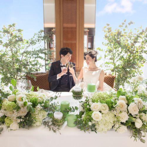 Chapel TENKEI & MARRY(チャペル テンケイ&マリー)の公式写真4枚目