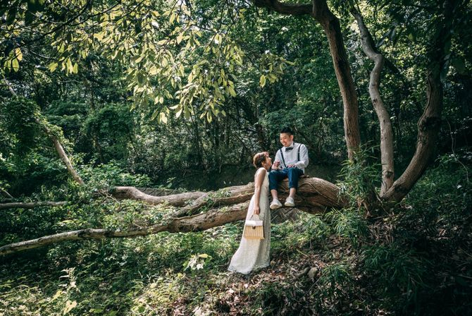 サンタ・アムール エテルニテのカバー写真