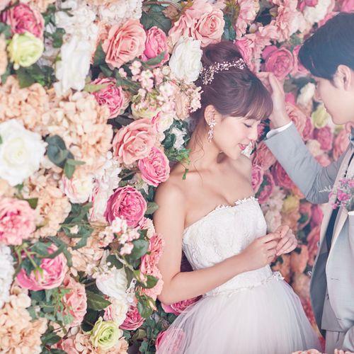 小さな結婚式 お台場店の公式写真5枚目