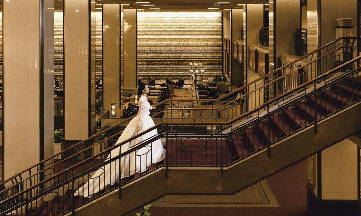 帝国ホテル 東京の公式写真1枚目