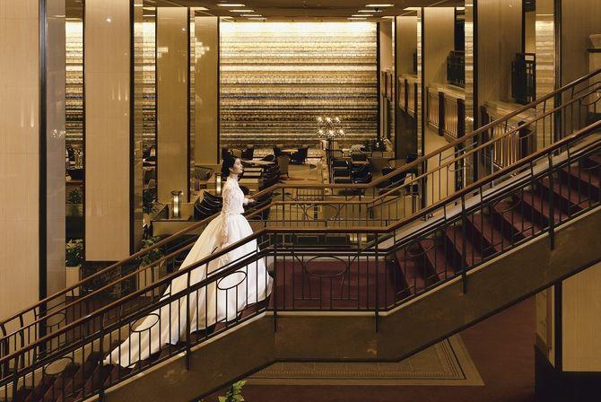 帝国ホテル 東京のカバー写真