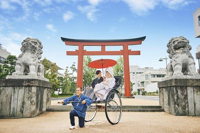 KOTOWA 鎌倉 鶴ヶ岡会館のカバー写真