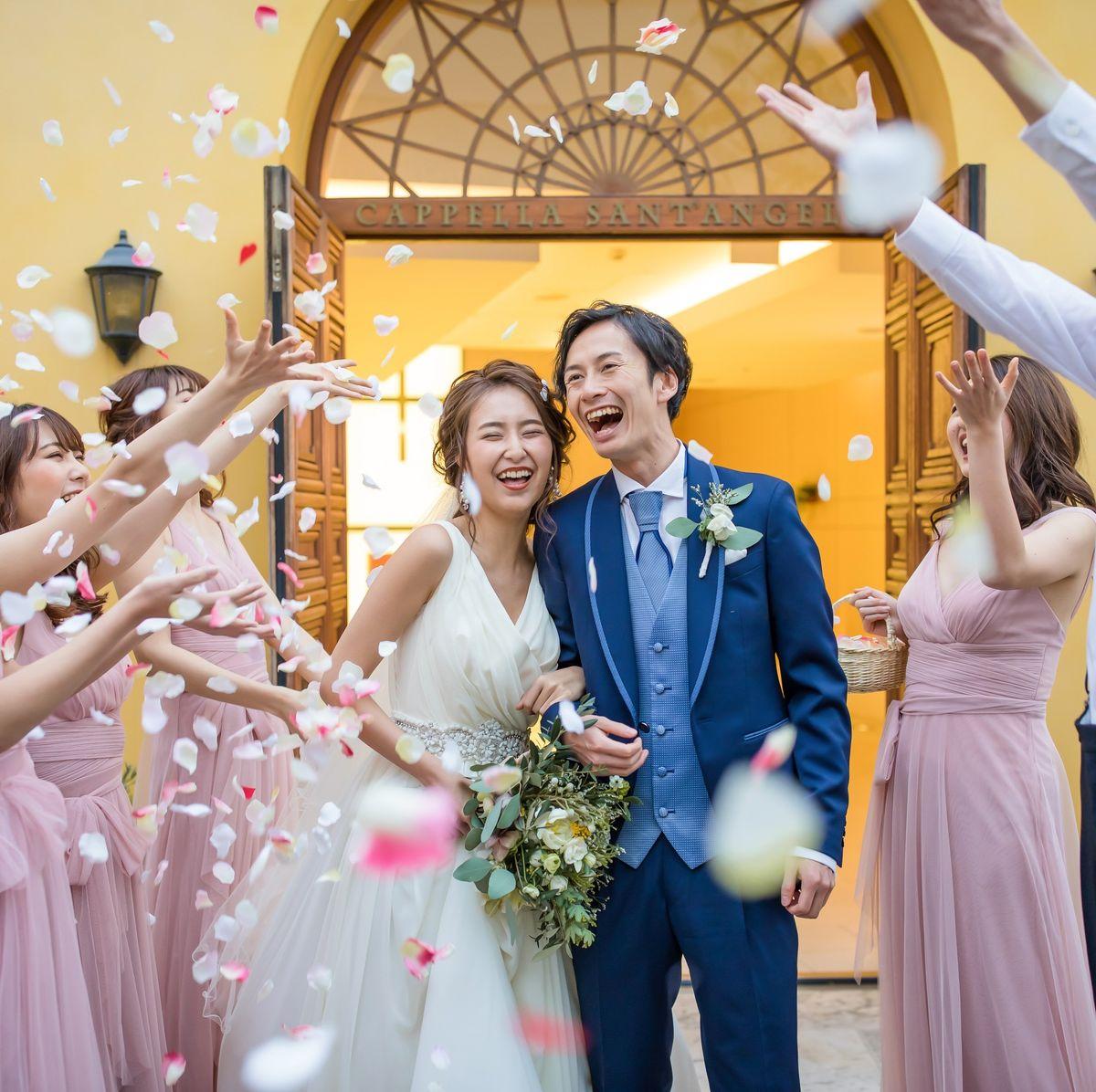 CITTA' WEDDING  (LA CITTADELLA内)の公式写真1枚目