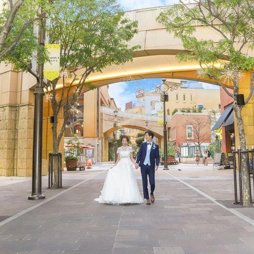 CITTA' WEDDING  (LA CITTADELLA内)の公式写真2枚目