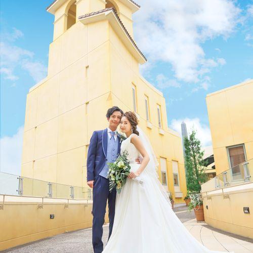 CITTA' WEDDING  (LA CITTADELLA内)の公式写真3枚目