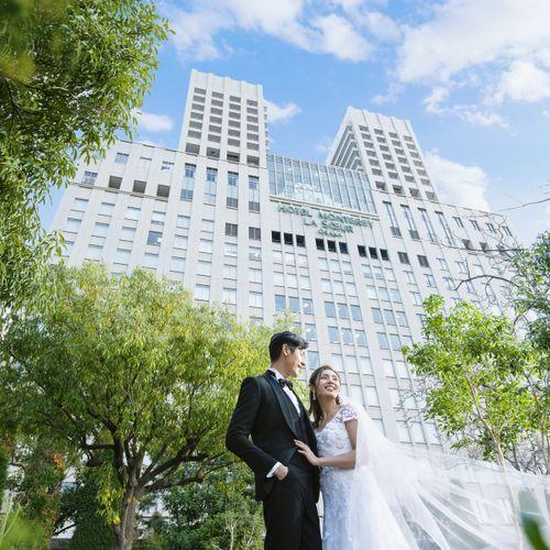 ホテルモントレ ラ・スール大阪の公式写真5枚目