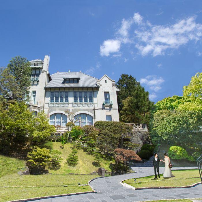 神戸迎賓館 旧西尾邸(兵庫県指定重要有形文化財)の公式写真1枚目