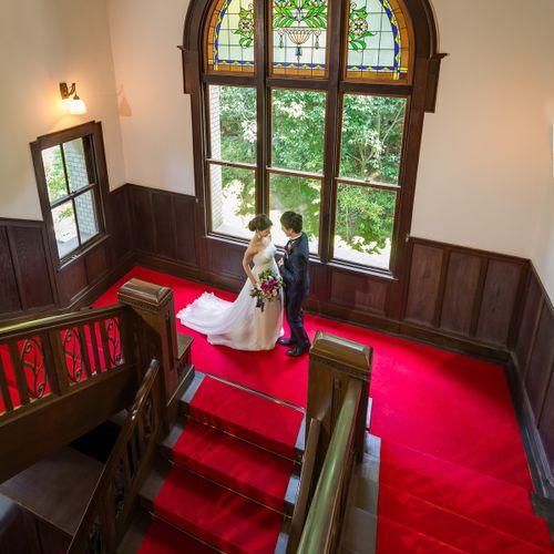 神戸迎賓館 旧西尾邸(兵庫県指定重要有形文化財)の公式写真2枚目