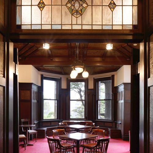 神戸迎賓館 旧西尾邸(兵庫県指定重要有形文化財)の公式写真3枚目