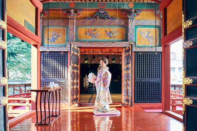 浅草神社のカバー写真