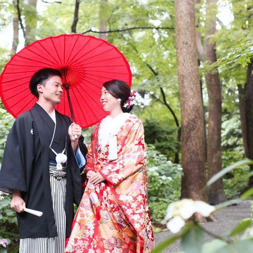 鎌倉宮の公式写真3枚目
