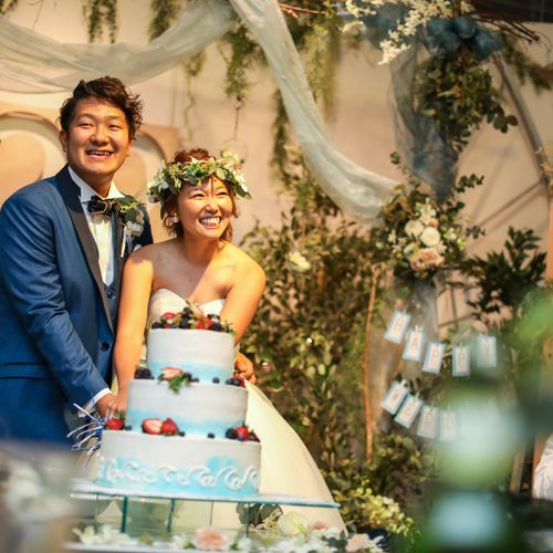 CAFE&WEDDING 22(カフェ&ウェディング22)の公式写真2枚目