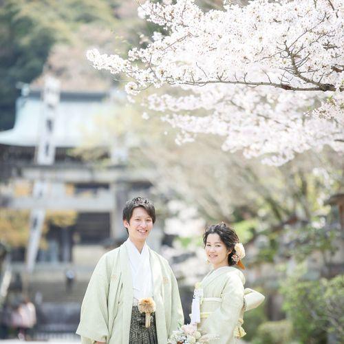 伊奈波神社の公式写真4枚目