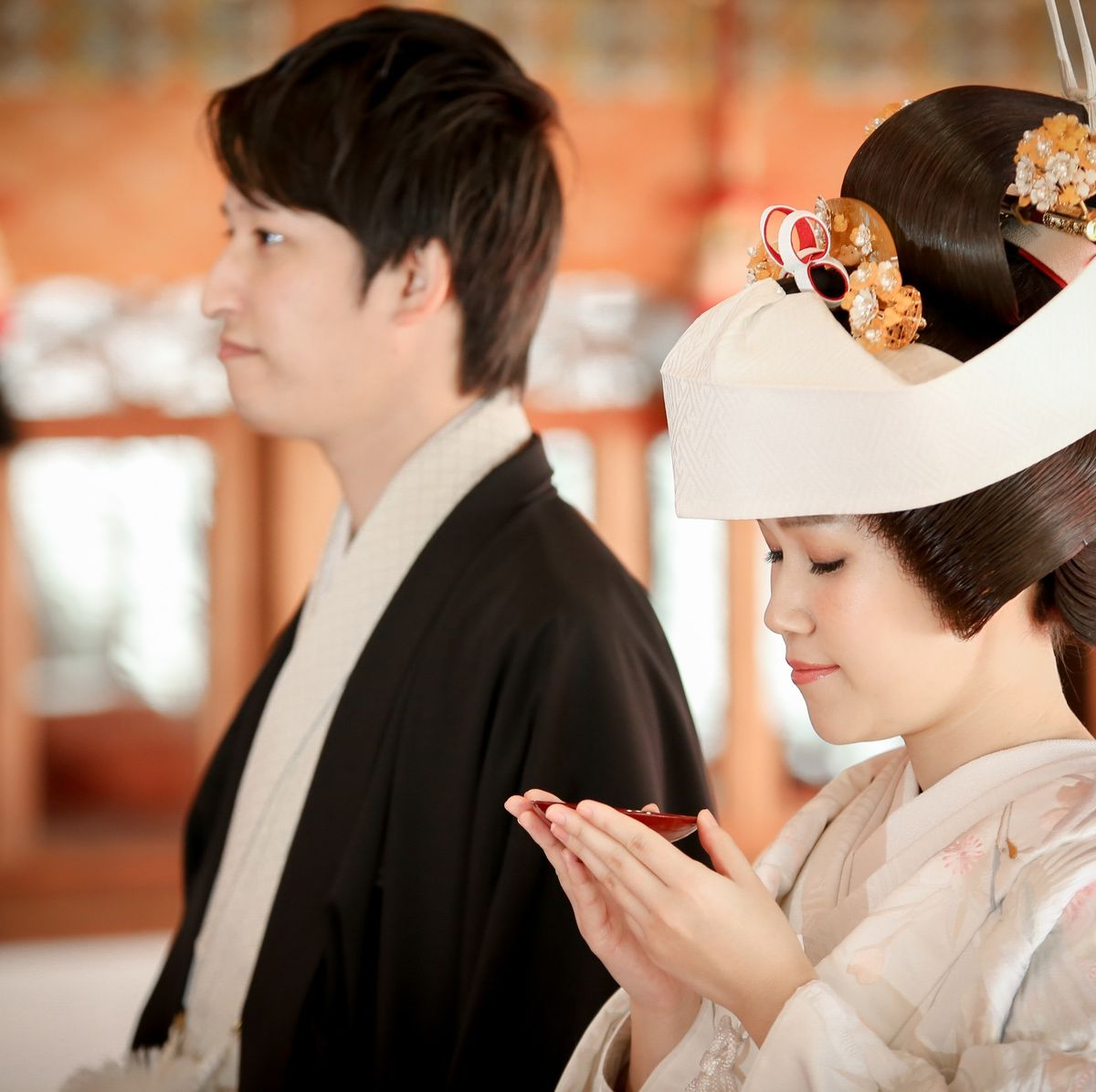 伊奈波神社の公式写真1枚目