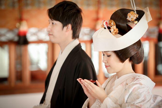 伊奈波神社のカバー写真