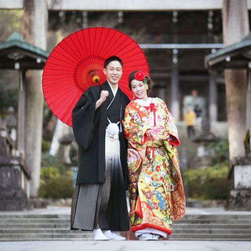 伊奈波神社の公式写真3枚目