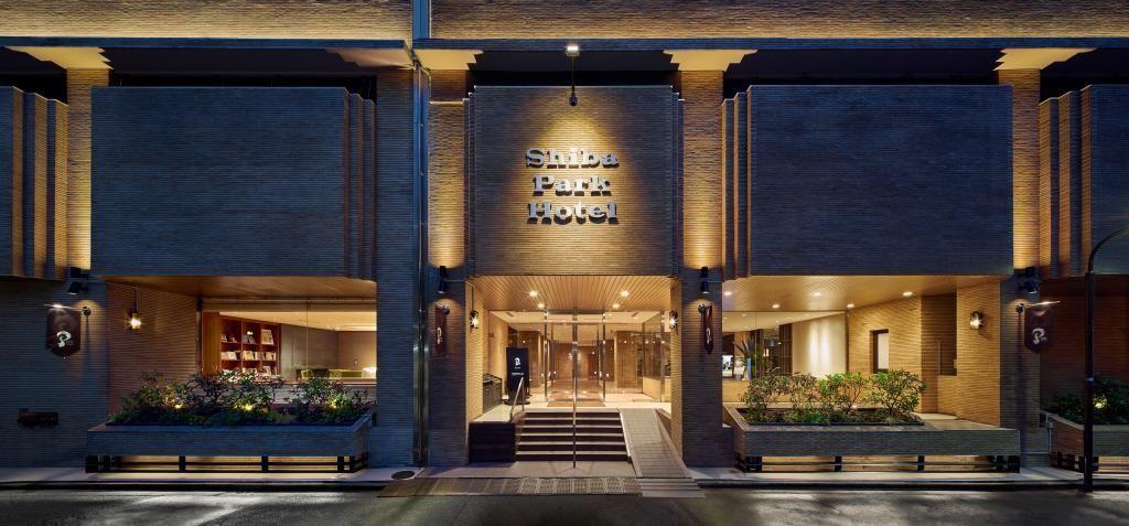 芝パークホテルの公式写真1枚目