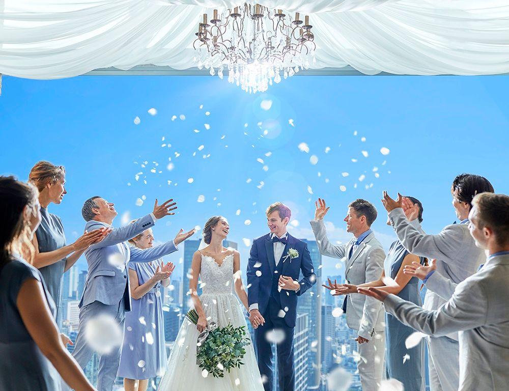The 33 Sense of Wedding(ザ・サーティスリー センス・オブ・ウエディング)の公式写真1枚目