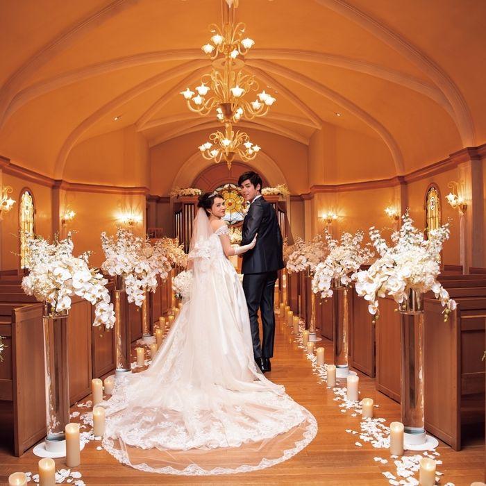 お 台場 結婚 式場