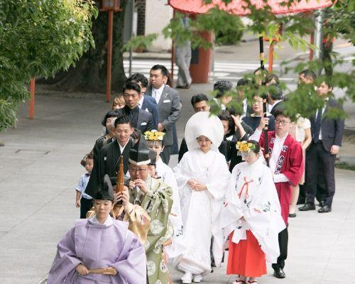 赤城神社の公式写真3枚目
