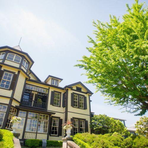 外交官の家(山手西洋館 )の公式写真2枚目