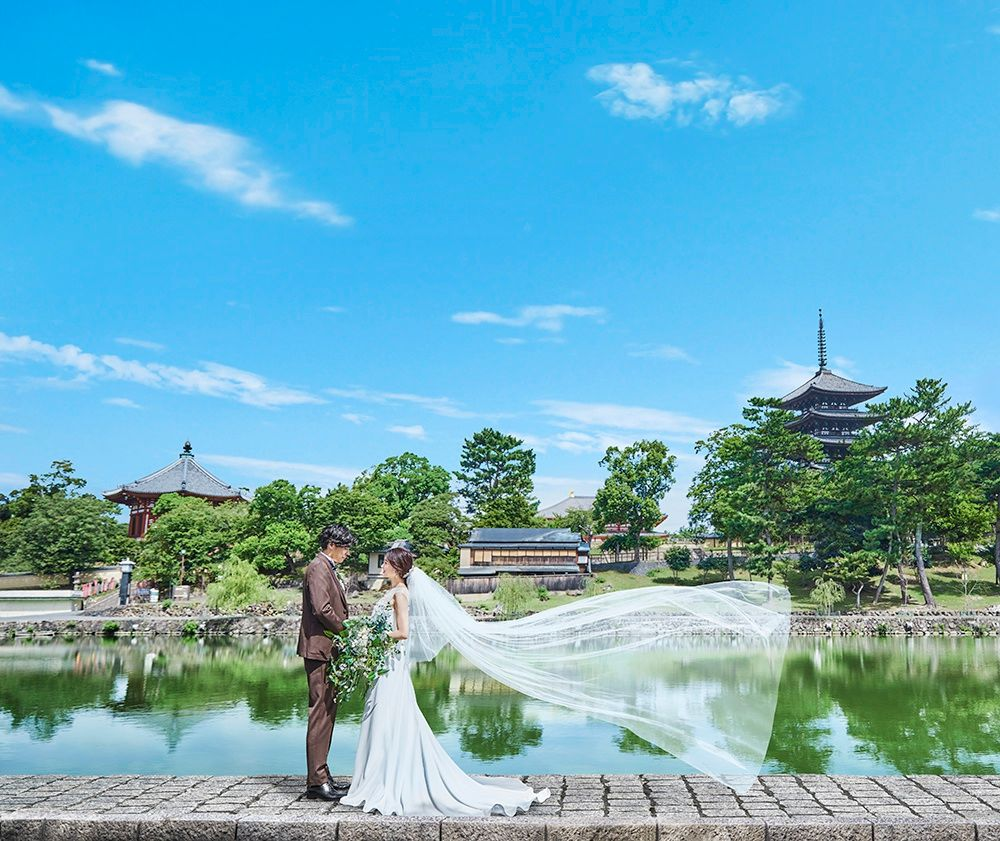 KOTOWA 奈良公園 Premium Viewの公式写真1枚目