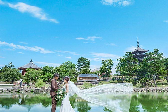 KOTOWA 奈良公園 Premium Viewのカバー写真