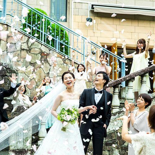 ホテル椿山荘東京の公式写真3枚目