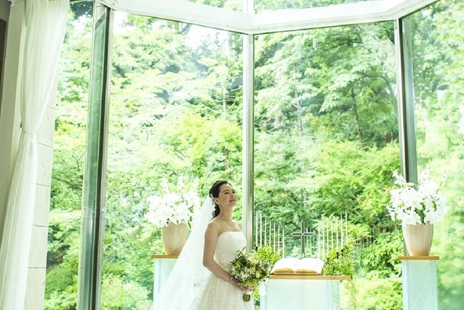 ホテル椿山荘東京のカバー写真