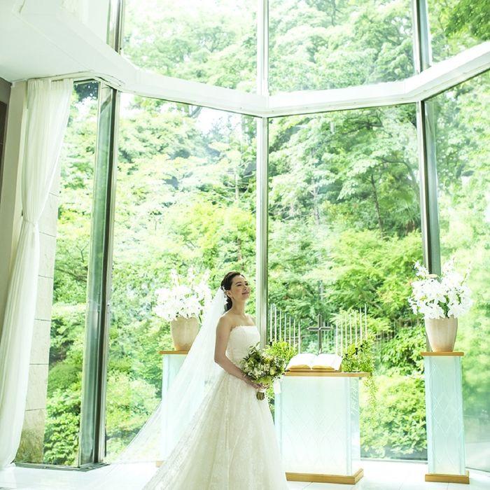 ホテル椿山荘東京の公式写真1枚目