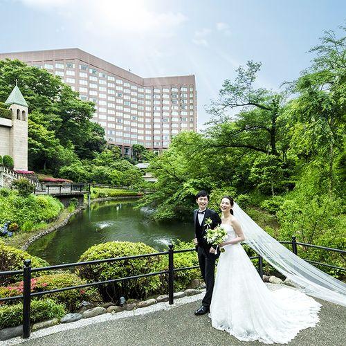 ホテル椿山荘東京の公式写真2枚目
