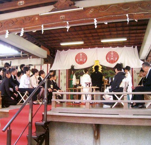 池尻稲荷神社の公式写真4枚目